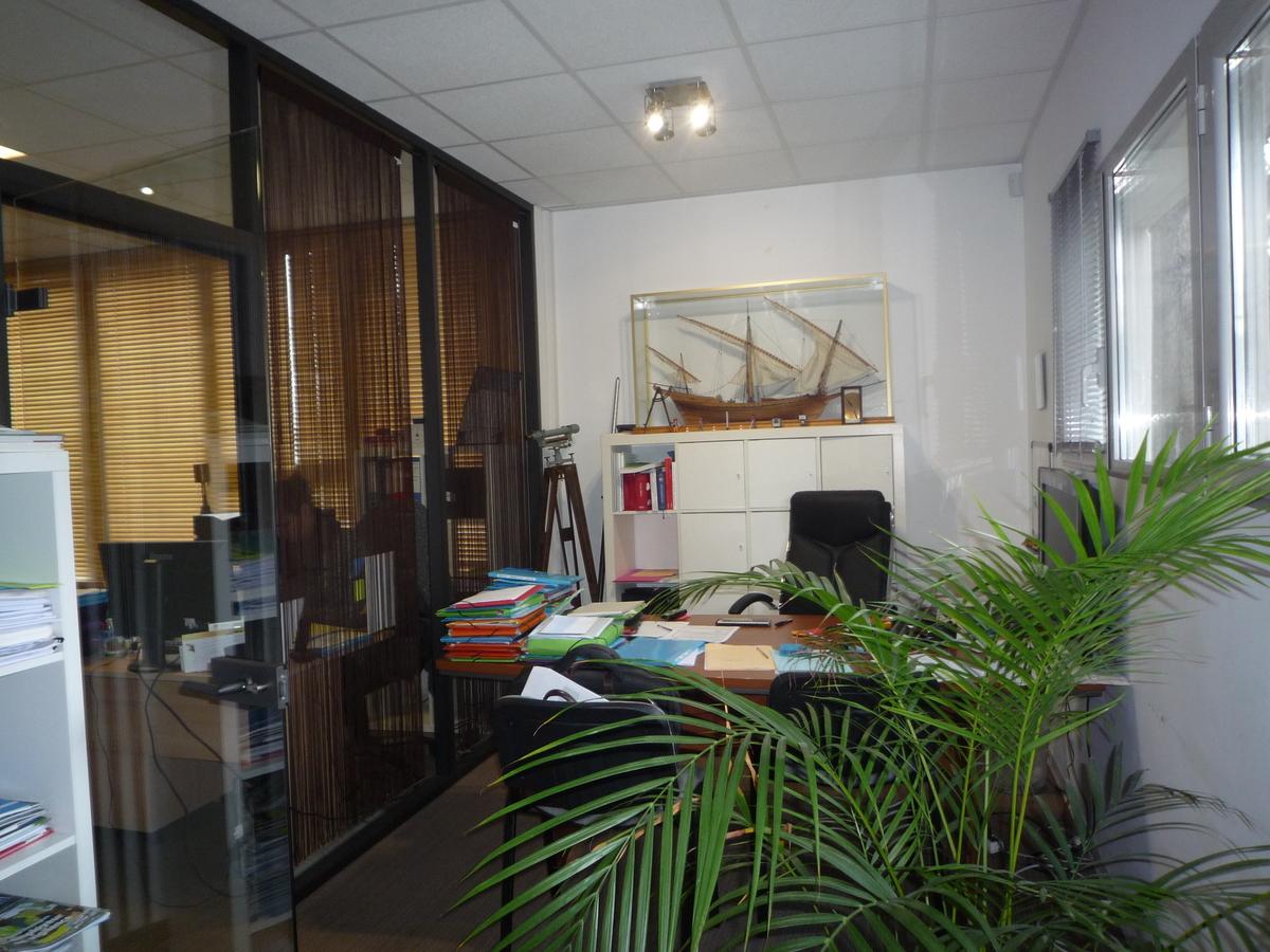 Bureau - LA CIOTAT
