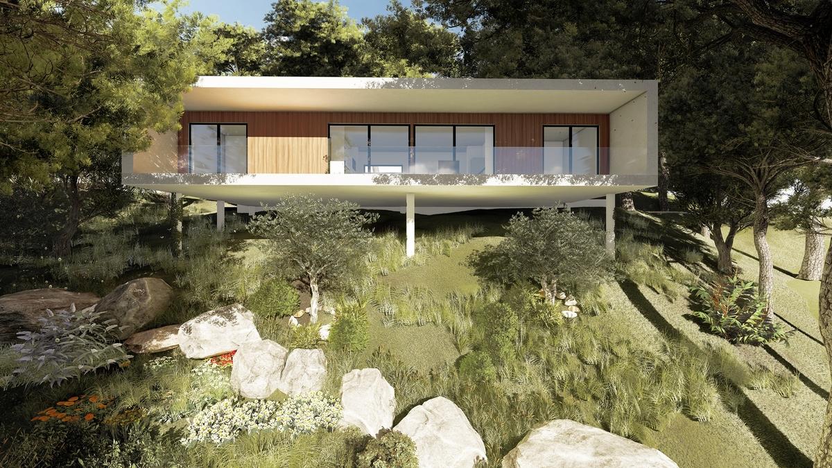 Terrain constructible - La Ciotat