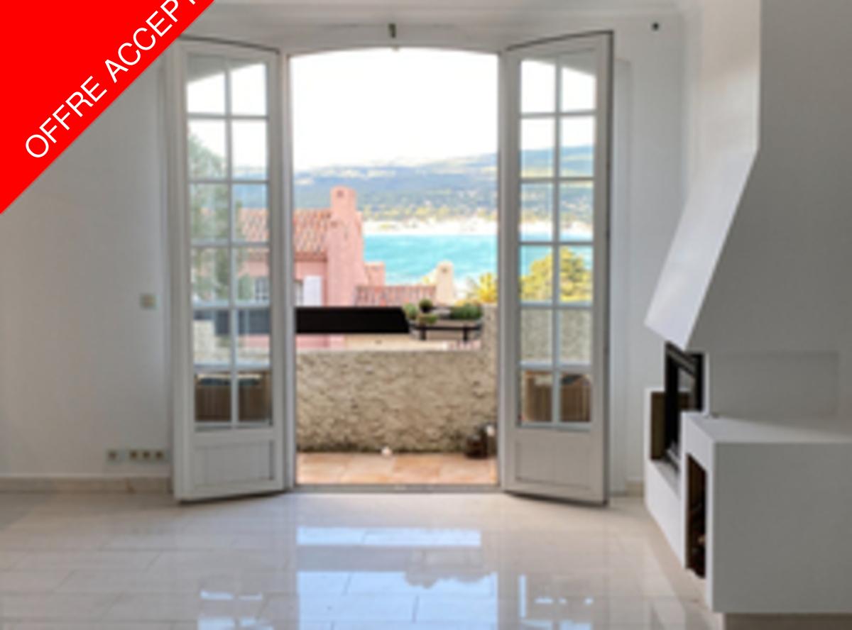 Duplex - Saint Cyr sur Mer