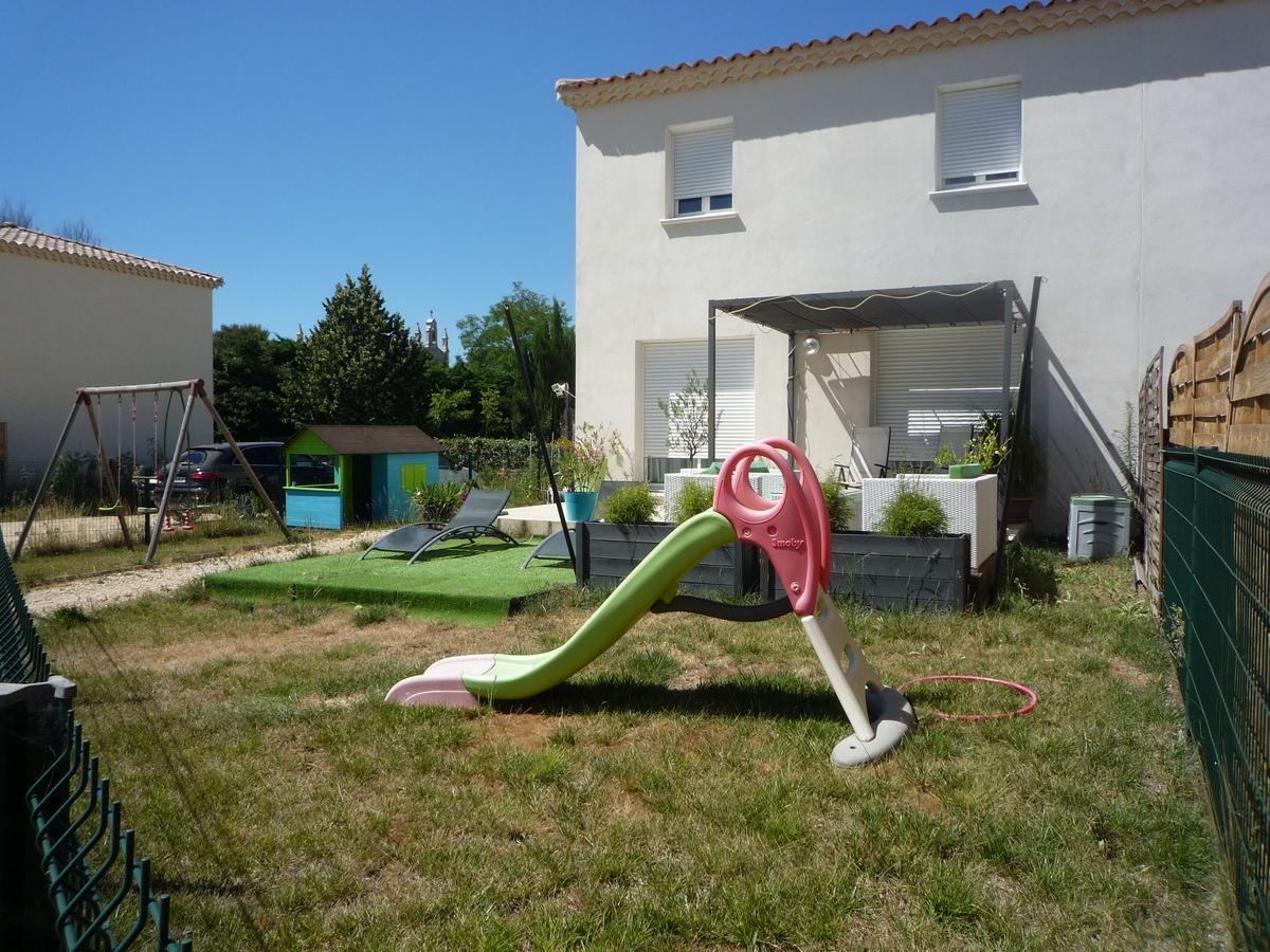 Villa - Roquefort-la-Bédoule