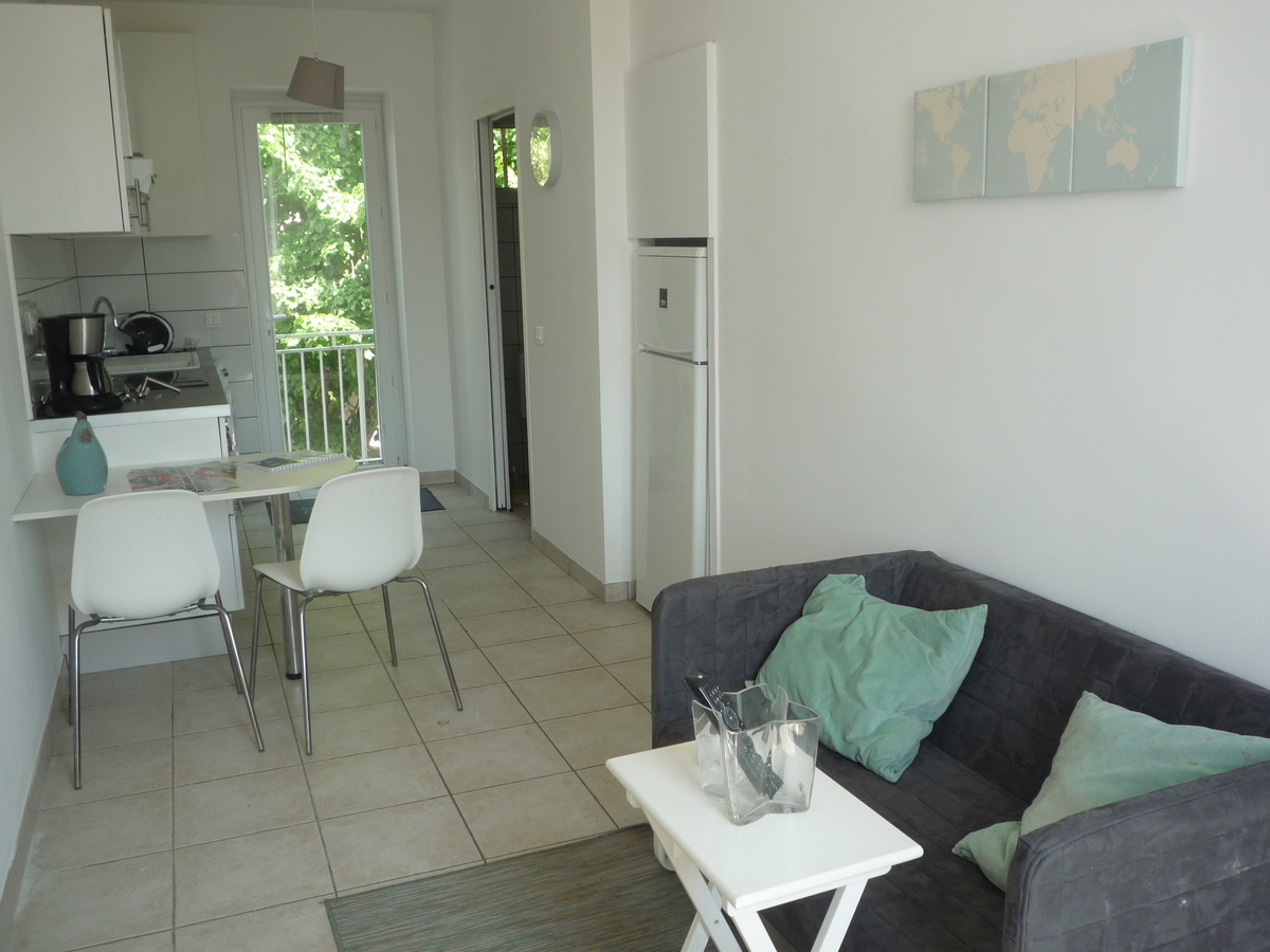 Appartement - Roquefort-la-Bédoule