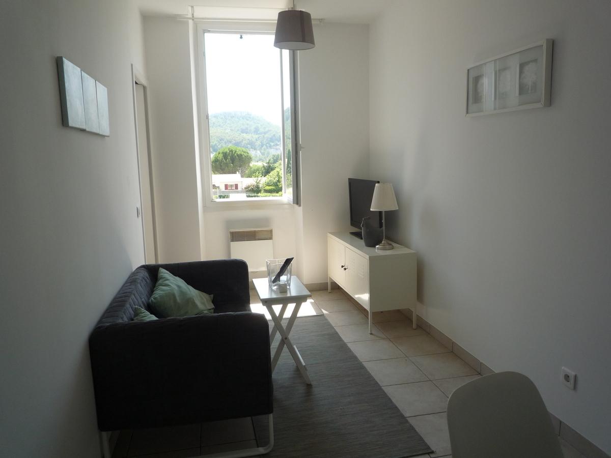 Appartement - Roquefort-la-Bédoule